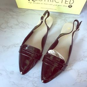 NIB Restricted Mules